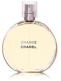 Chanel CHANCE Eau de Toilette Spray (£55)