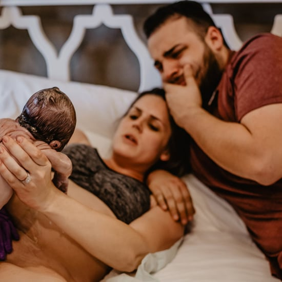 Best Home Birth Photos 2019
