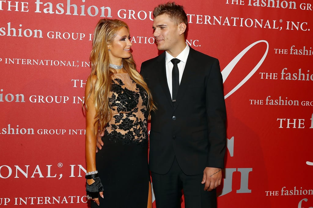 Paris Hilton and Chris Zylka's Cutest Pictures
