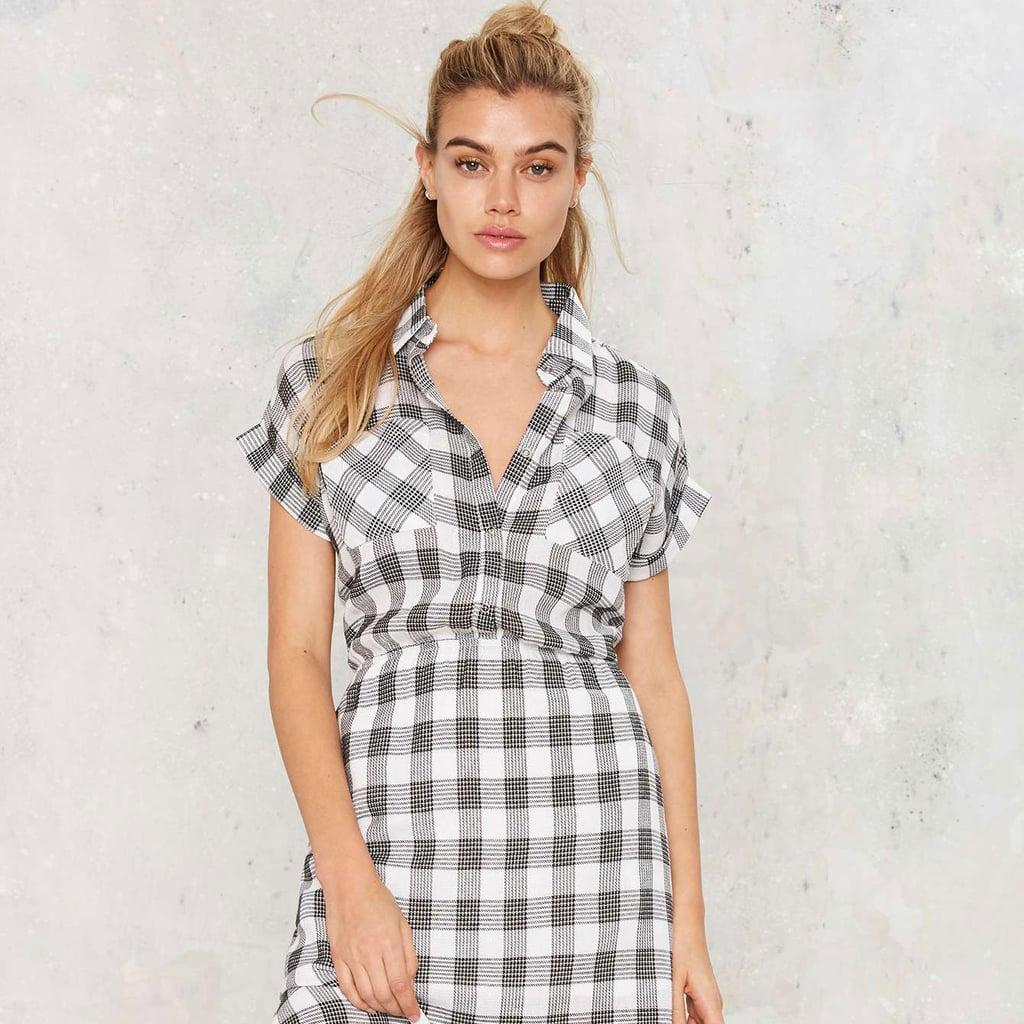 Why Gingham Is Summer's Favorite Print