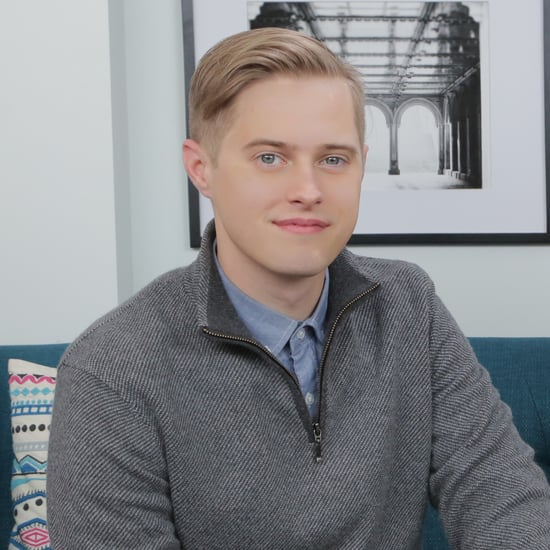 Lucas Grabeel Switched At Birth