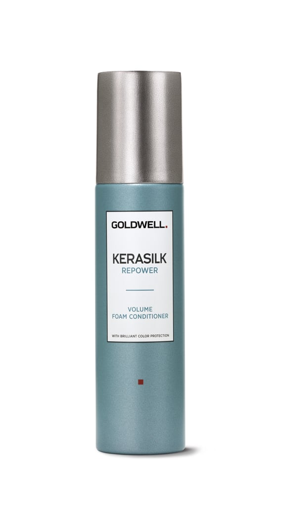 Goldwell Kerasilk Repower Volume Foam Conditioner