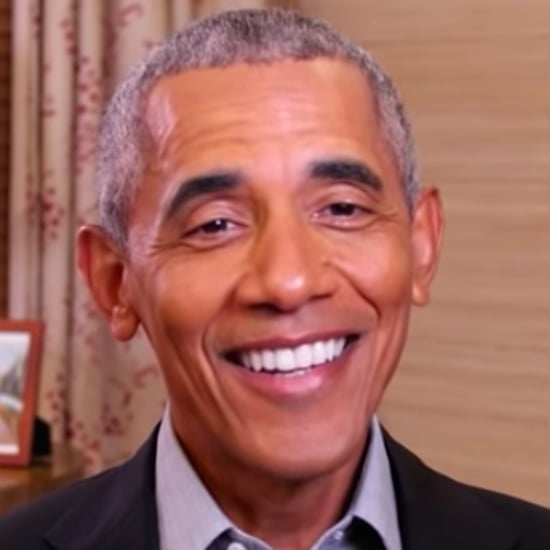 Watch Obama Surprise a Speechless Fan on Jimmy Kimmel Live