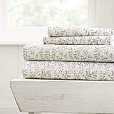 Ienjoy Home Burst of Vines Sheet Set