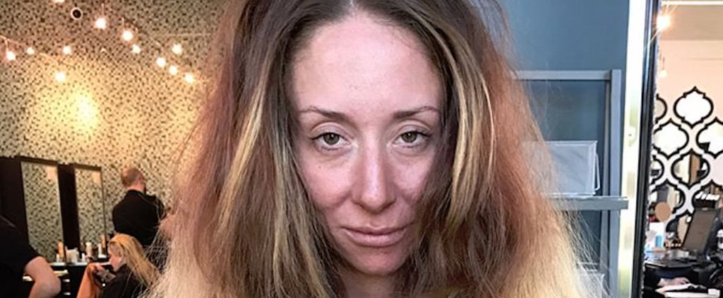 """After a Drastic 7-Hour Hair Makeover, 1 Woman Finally Feels """"Beautiful in Her Own Skin"""""""