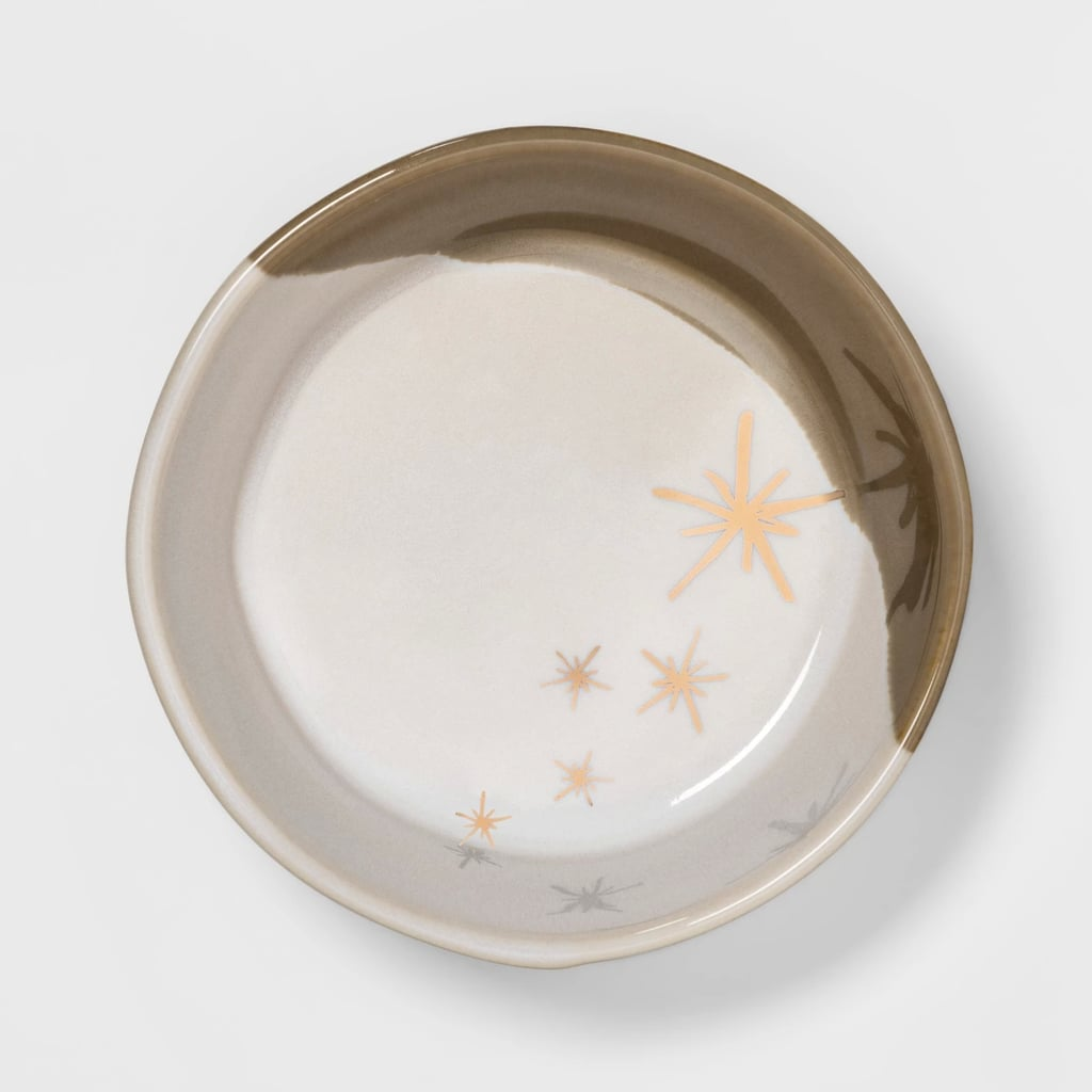 Cravings by Chrissy Teigen Stoneware Baking Pan With Stars