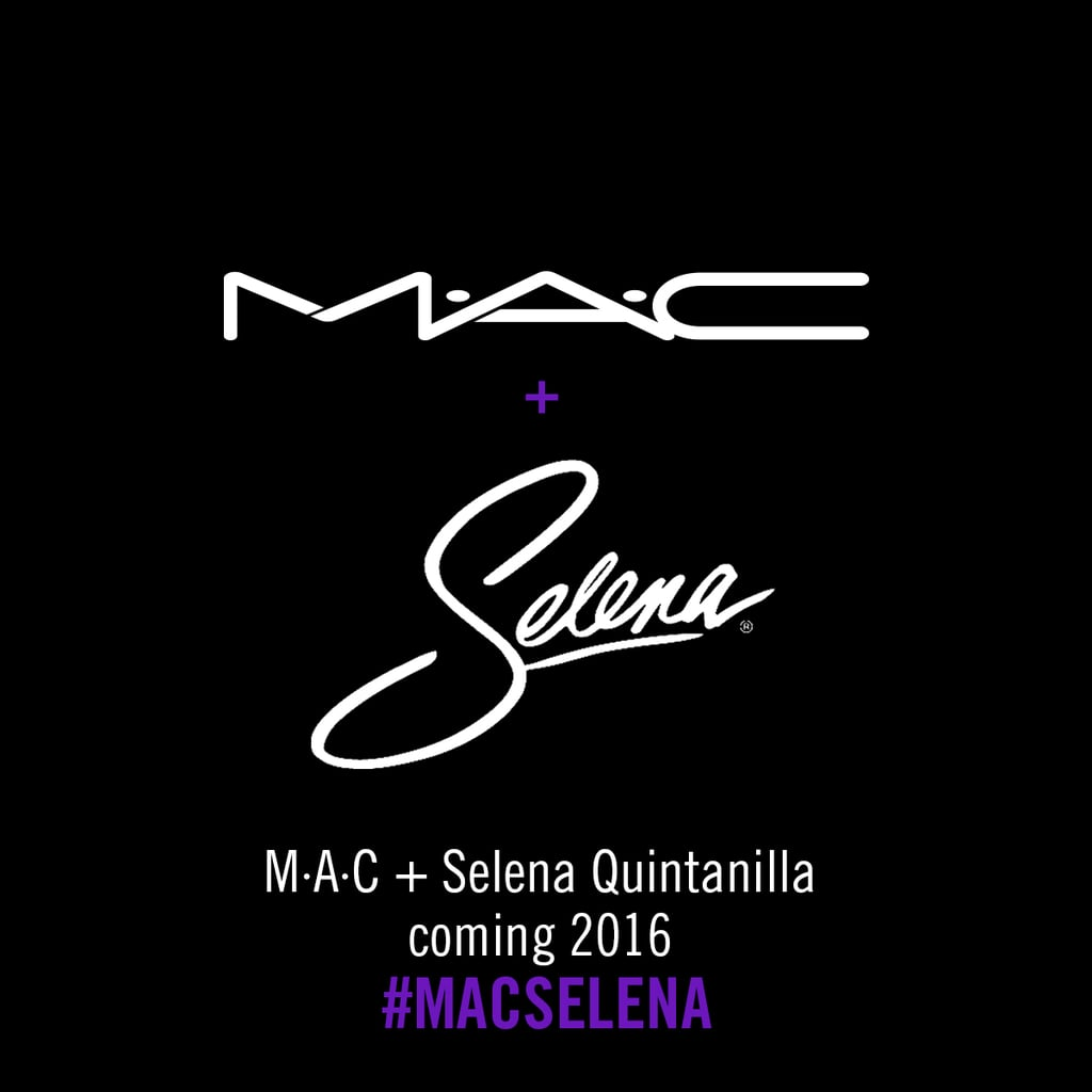 Selena For MAC Cosmetics