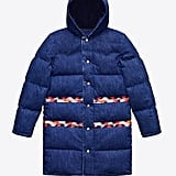 Kenzo Puffer Coat ($399)