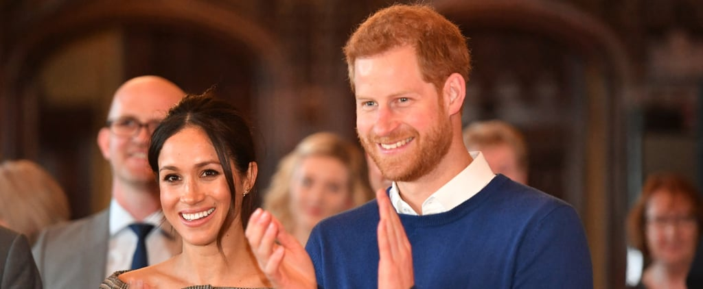 Prince Harry and Meghan Markle Will Visit Dublin July 2018