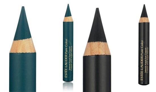The Lowdown on Kajal Pencils incl. Pure Color Intense Kajal Eye Crayons