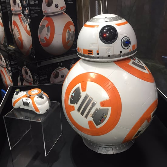 New Toys From Toy Fair 2017