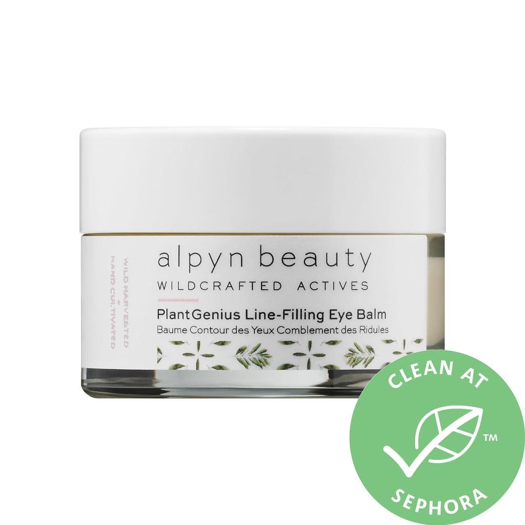 Alpyn Beauty PlantGenius Line-Filling Eye Balm With Bakuchiol