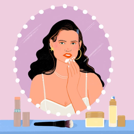 bareMinerals Foundation Quiz For Skin Type and Concerns