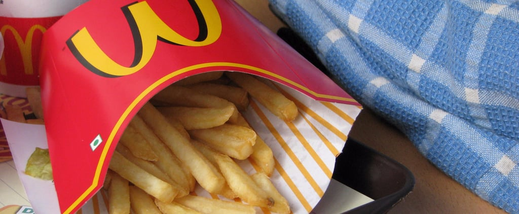 The Definitive Ranking of Your Favorite Fast-Food French Fries