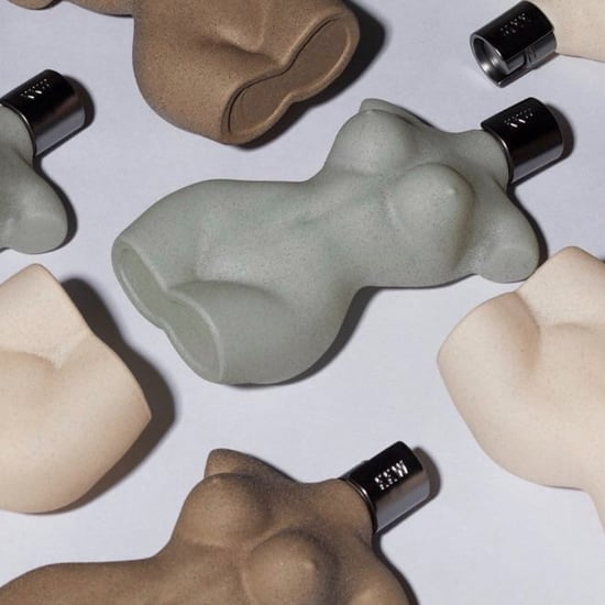 Kim Kardashian KKW Body Positivity Fragrances
