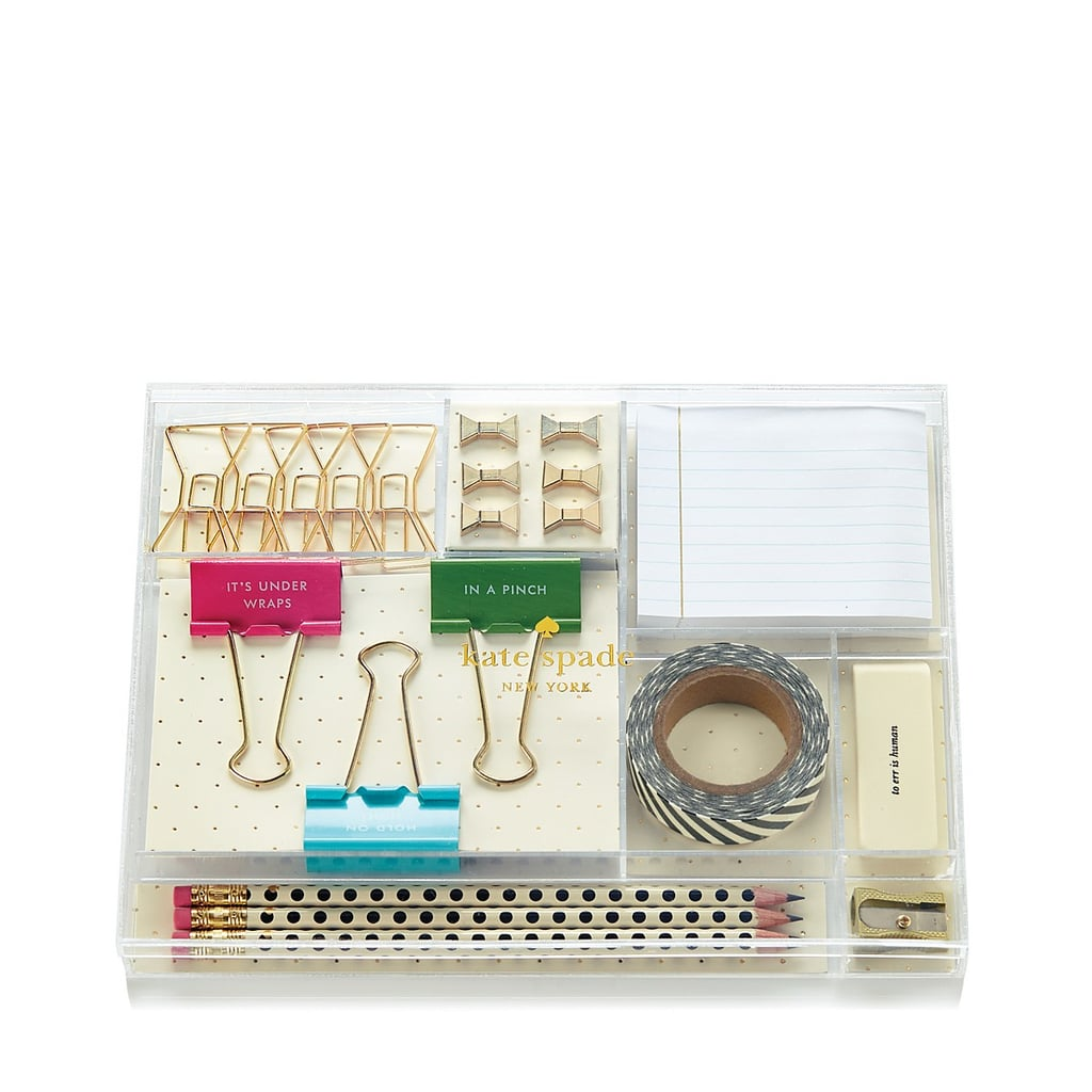 Kate Spade Office Tackle Box