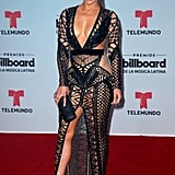 No More Proof Needed! Jennifer Lopez Is the Queen of the Latin Billboards