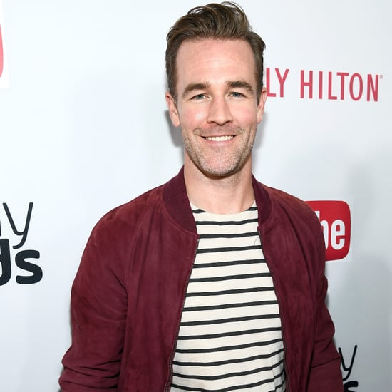 James Van Der Beek Hot Pictures