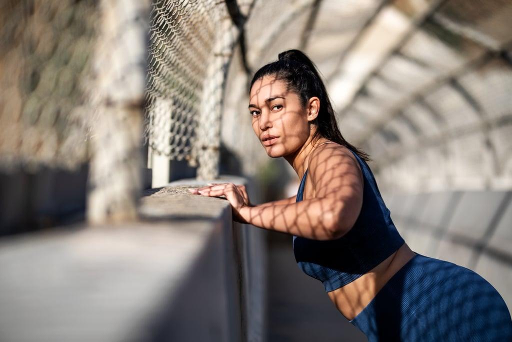 تمارين تعتمد على وزن الجسم لبناء العضلات