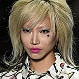 Artsy Bright Makeup