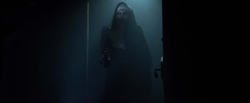Is The Nun Based on a True Story?