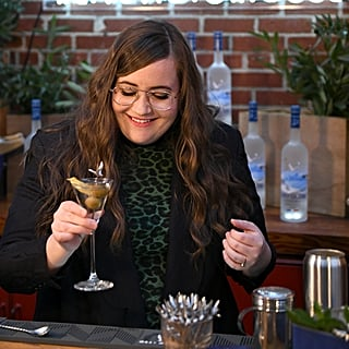 Aidy Bryant Grey Goose Live Victoriously Interview 2019