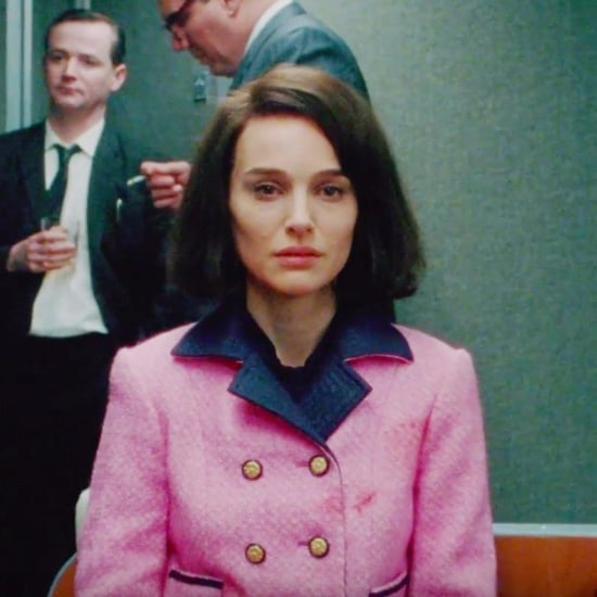 Jackie Trailer With Natalie Portman and Australian Release