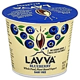 Cassava Yogurt