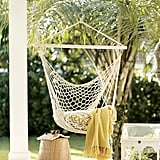 Beachcrest Home Parker Woven Cotton Chair Hammock