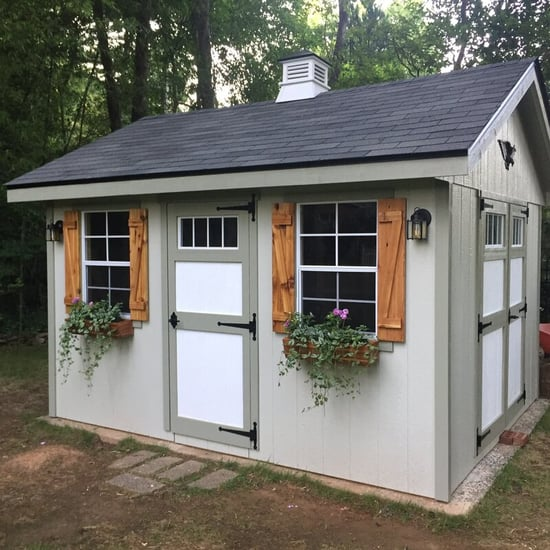 Tiny Homes That Can Be Converted Into Backyard Dorms