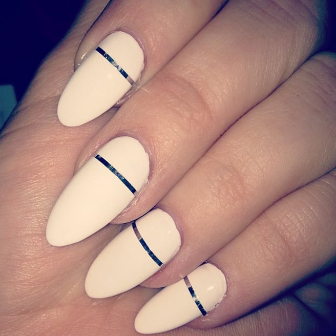 Khloé Kardashian\'s Nails | POPSUGAR Beauty Photo 11