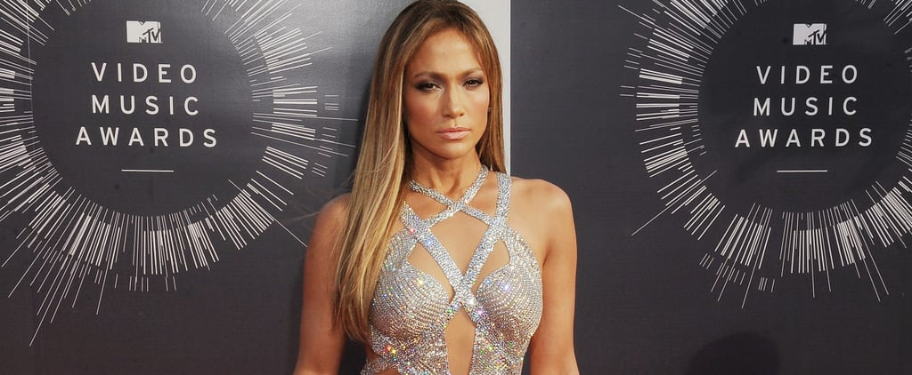 46 Dresses Jennifer Lopez Has Worn That Could Only Be Described as Sexy