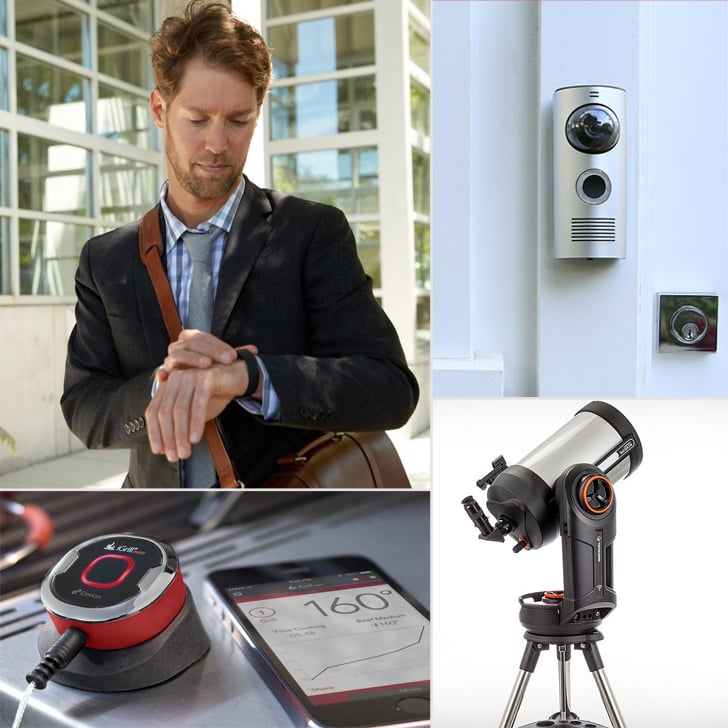 Tech Gifts For Dad 2014
