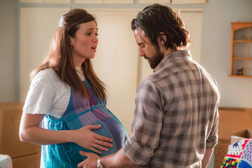 12 Parenting Lessons I've Learned From This Is Us