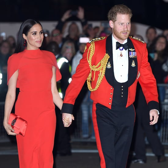 What Are Prince Harry and Meghan Markle Doing Now?
