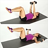 Circuit 1, Move 1: Lying Chest Fly
