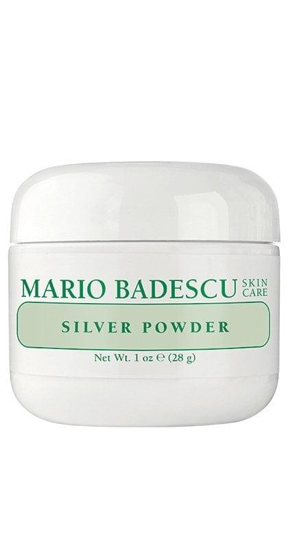 Mario Badescu Acne Products Popsugar Beauty Uk