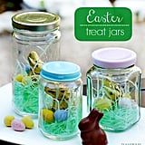 Easter Treat Jars