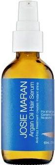 Josie Maran Argan Oil Hair Serum Sweepstakes Rules
