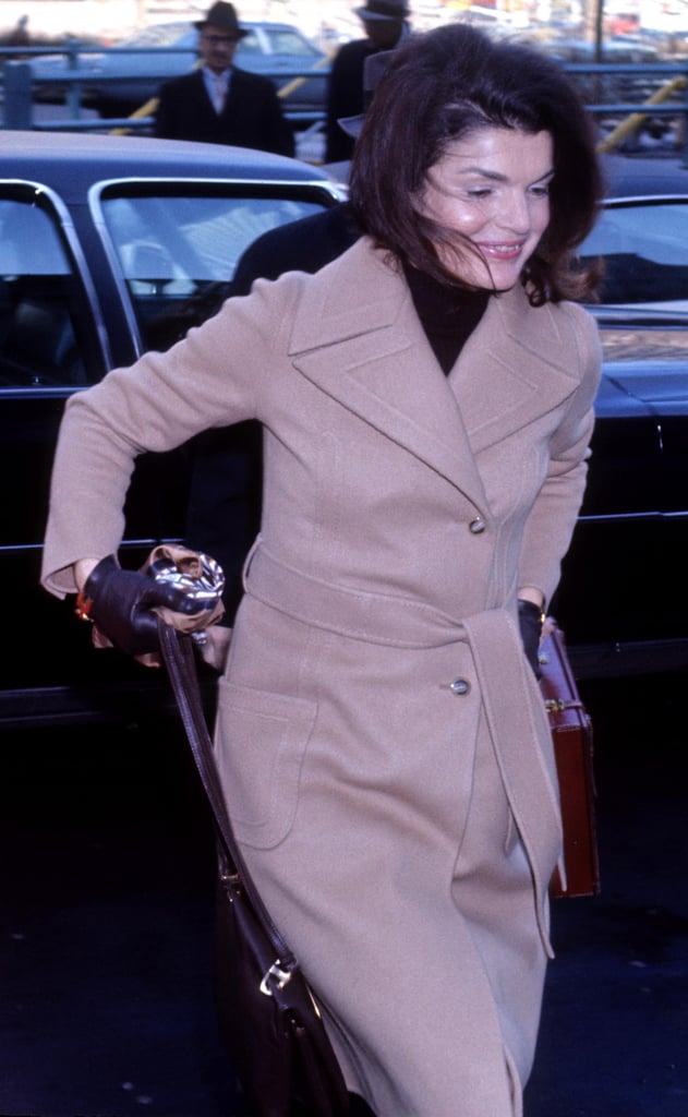 Jackie Onassis Halloween Costumes With Coats Popsugar