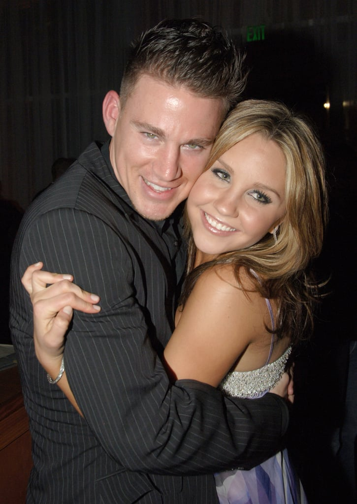Channing tatum and amanda bynes dating 2007. Dating for one night.