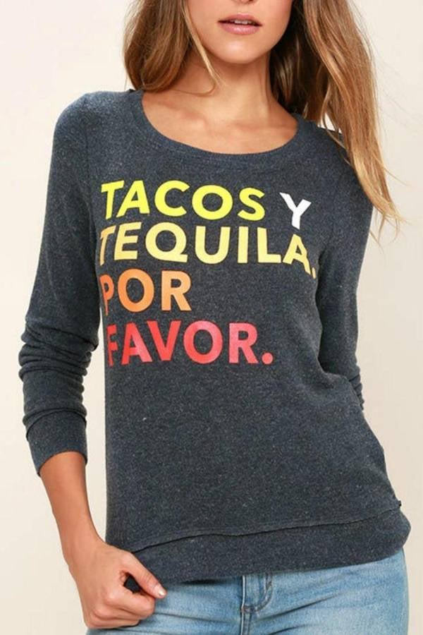 Chaser Tacos & Tequila ($78)