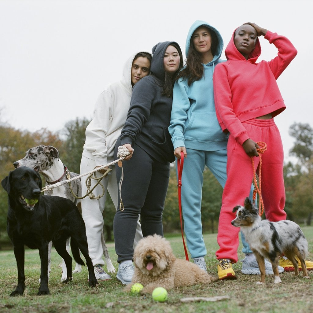 Outdoor Voices Matching Sweatsuit