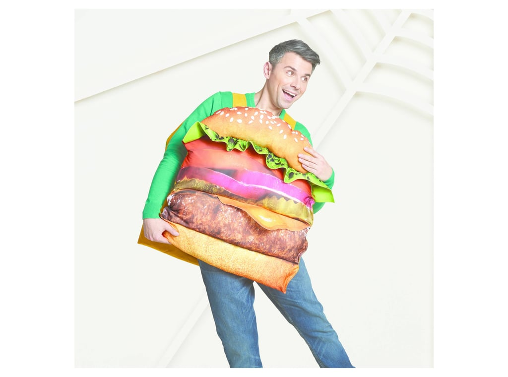 Adult Burger Costume