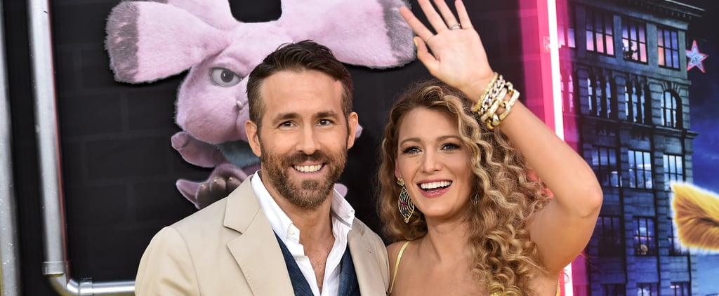Ryan Reynolds Jokes About Being Home With Kids Amid COVID-19