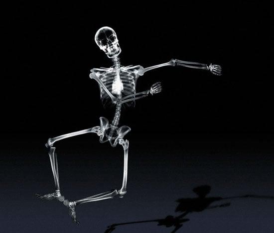 Strengthens Your Bones Too