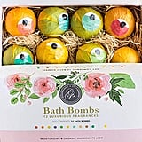 Grace & Stella Bath Bombs Variety Gift Set