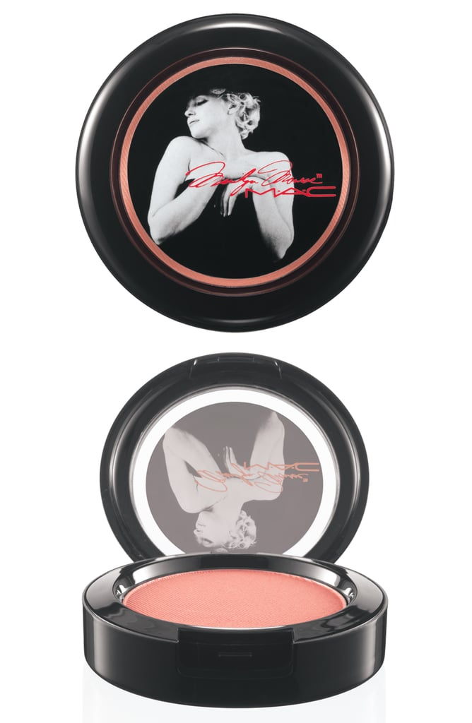 Powder Blush in The Perfect Cheek, a pink-beige matte ($22)