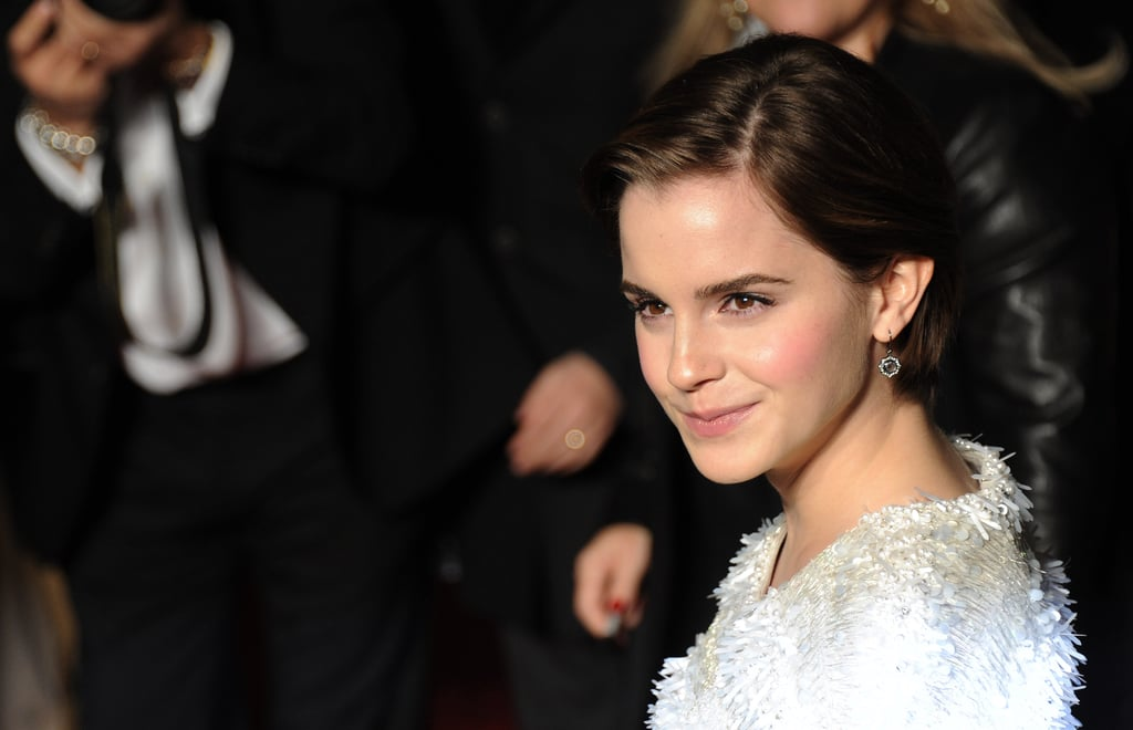Take a Look Back at Emma Watson's Top Beauty Looks