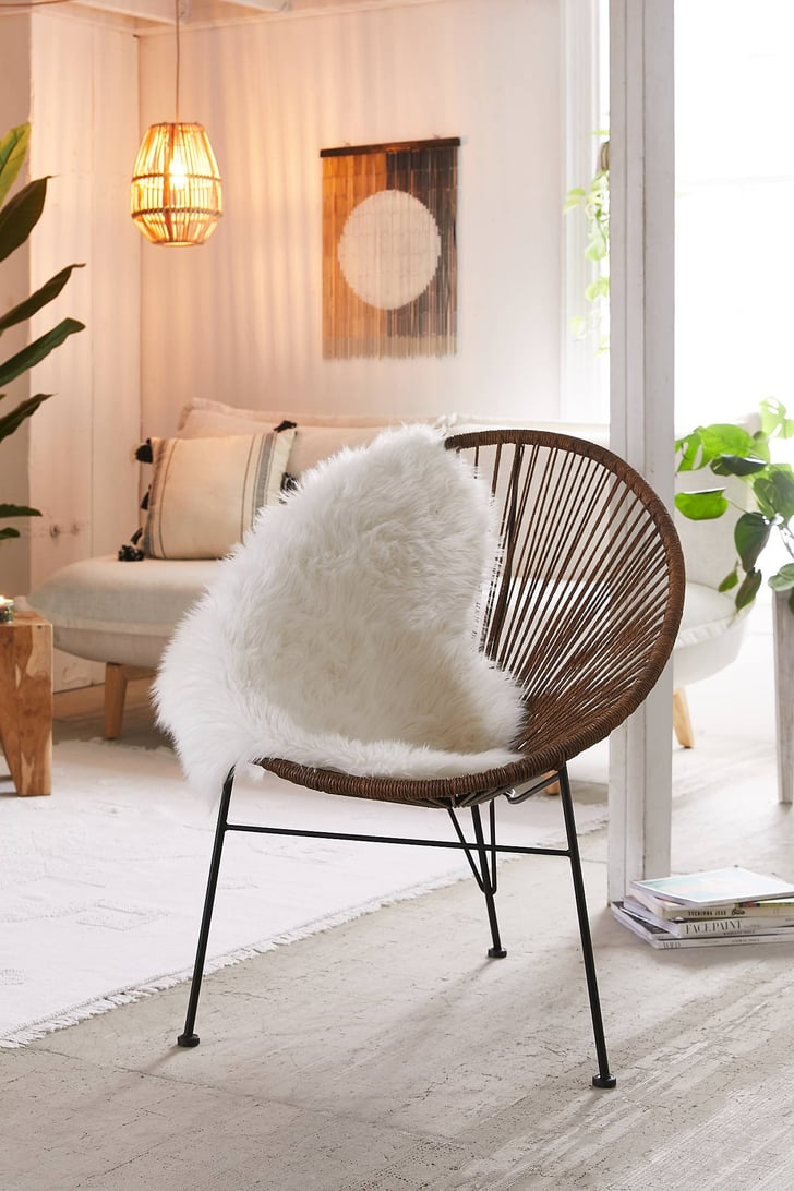 Best Affordable Accent Chairs | POPSUGAR Home
